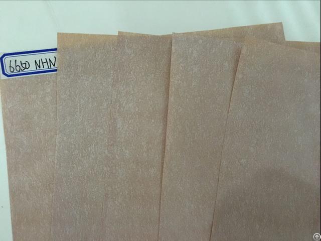 Insulation Composites Aramid Lamination Paper 6650 Nhn