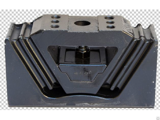 Engine Mounting