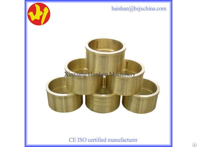 Customized Durable Phosphor Bronze Bearing