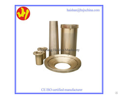 Sand Casting Customized Cone Crusher Spare Parts