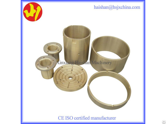High Density Customized Metso Hp300 Parts