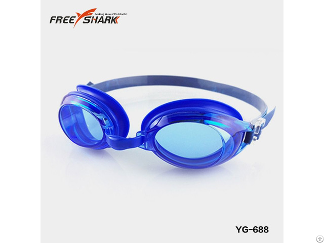 Wholesale Outdoor Leisure Swimming Goggles For Adults