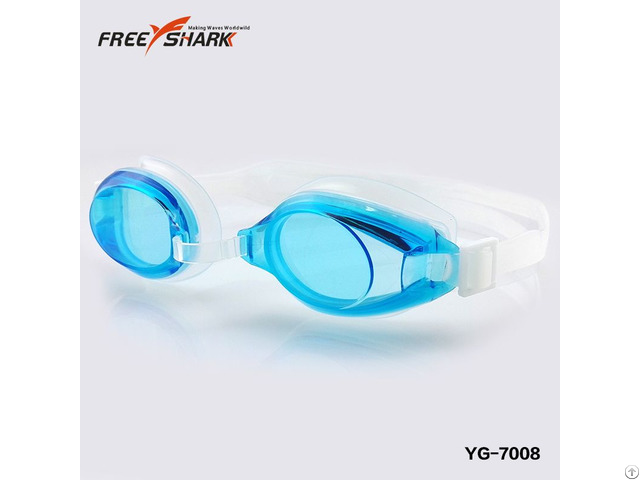 Uv Protection And Anti Fog Swimming Goggles