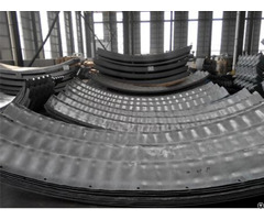 Steel Corrugated Culvert Pipe