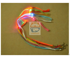 Hot Sale 1 5width And Flashing Led Dog Collar Leashes