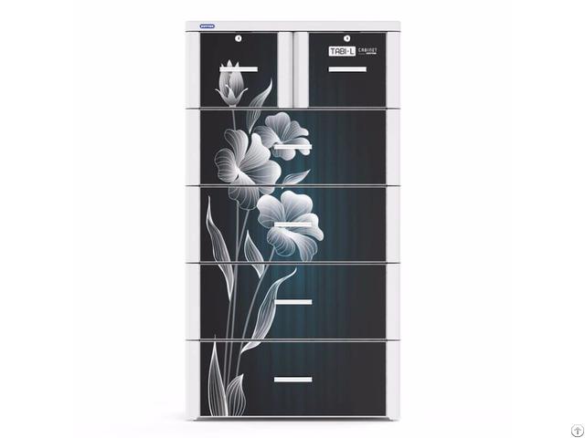 Plastic Cabinet Drawer Closet Duy Tan Plastics Viet Nam