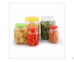 Plastic Jar Duy Tan Plastics