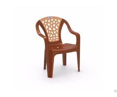 Plastic Chair And Table