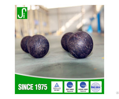 Shandong Iraeta Forged Steel Grinding Ball From China