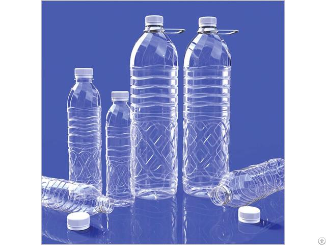 Water Bottle Preform Pet Duy Tan Plastics Made In Vietnam