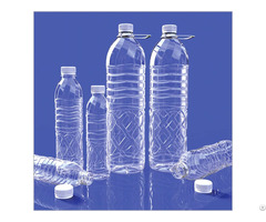 Water Bottle Preform Pet Duy Tan Plastics Made In Vietnam