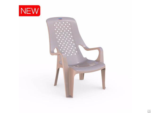 Plastic Sofa Armchair No 639