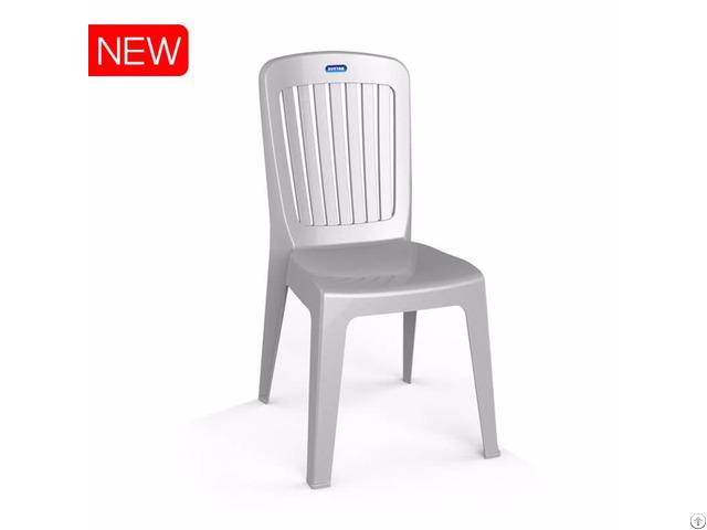 Seven Striped Chair No 0346