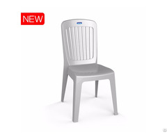 Seven Striped Chair No 0346