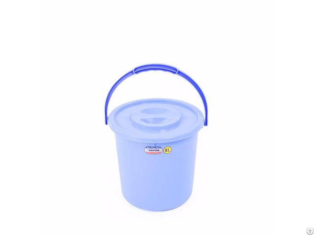Ten Liter Bucket No H063
