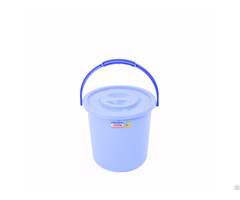 Ten Liter Bucket No H063