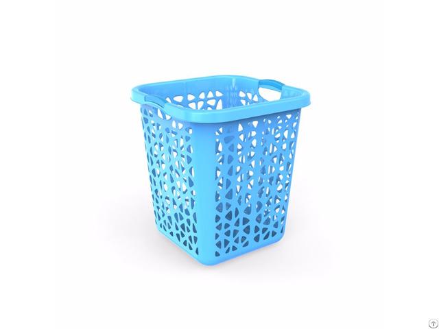 Large Bubble Laundry Basket No H006