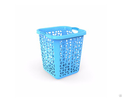 Large Bubble Laundry Basket No H006