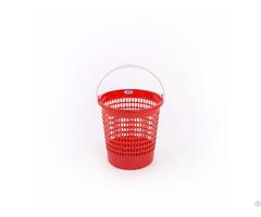Medium Laundry Basket With Handle No 731