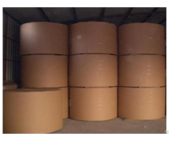 Electric Insulation Telephone Cable Paper