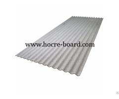 Fiber Cement Roof 1050mm Profile