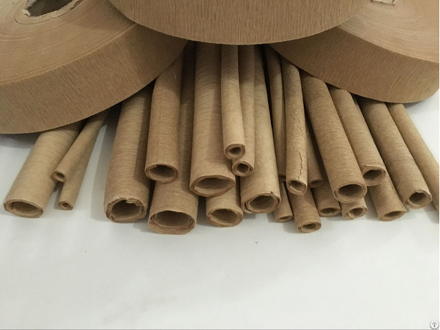 Wrapping Paper Tube For Oil Transformer