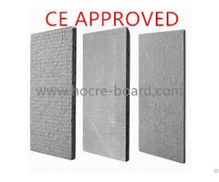 Fiber Cement Board 1200x2400mm