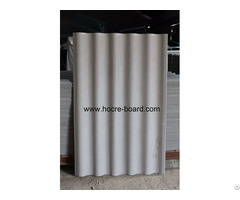 Big Six Fiber Cement Roofing