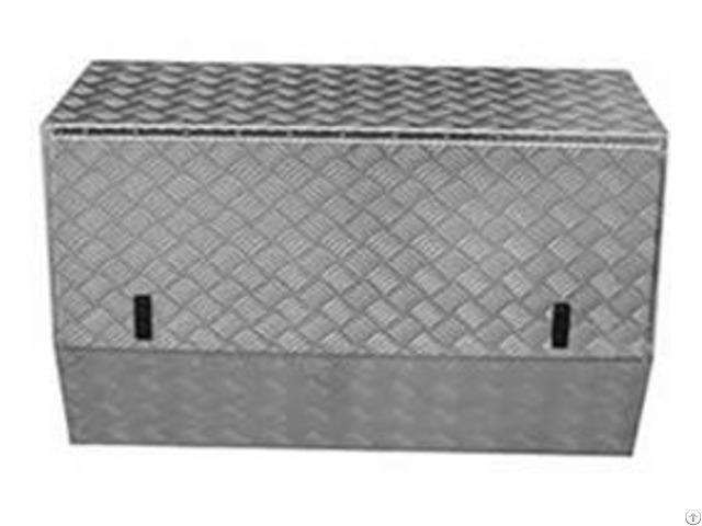 Durbar Chequered Plate