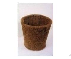 Bio Pots Coir Fibre
