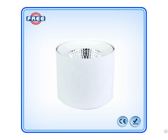 "4"" 8"" Cob Round Aluminum Alloy Downlight Shell"