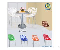 Plastic Chairs Metal Legs Chair Vietnam