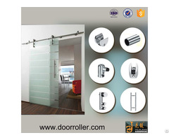 Sliding Barn Door Rollers