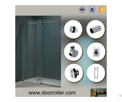 Fashion Versatile Style Stainless Steel Glass Shower Door Rollers