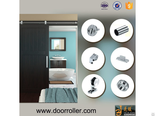 Sliding Door Tracks And Rollers