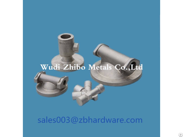 Forged High Quality Stainless Steel 304 Die Casting All Kinds Of Drawing Made In China