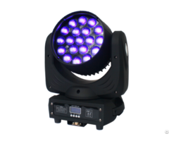 Beam Wash Moving Head Light