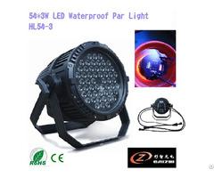 Led 54 3w Par Ip65 Light