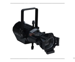 Super Bright 200w Rgbw 4in1 Ellipsoidal Led Profile Spot Light For Theater