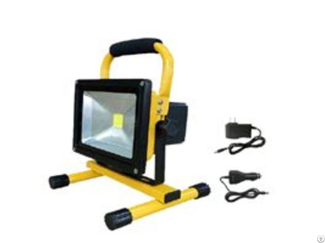 Portable Emergency Flood Lights 10w 20w 30w 50w