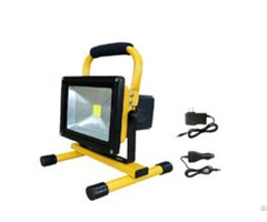 Portable Emergency Flood Lights 10w 20w 30w 50w