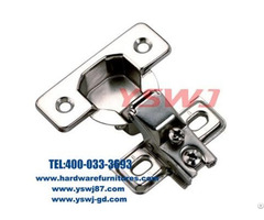 Ys3811 American Short Arm Hinge