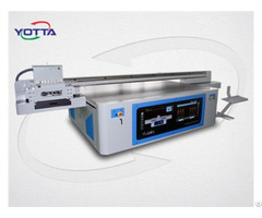 Digital Uv Flatbed Printer Multifunctional Printing Machine For Ceramic Wood Floor And Phone Case