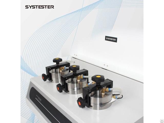 Packaging Materials Barrier Properties Testing Machine