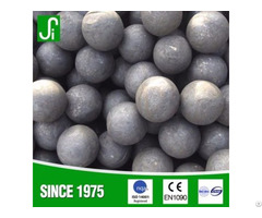 China Superior B2 B3 Bu Forged Steel Ball Grinding Media