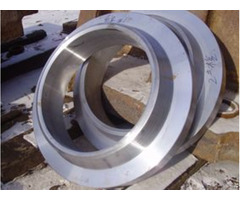 Forged Flange For Chemical Industry