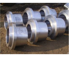 Flange For Boring Machine