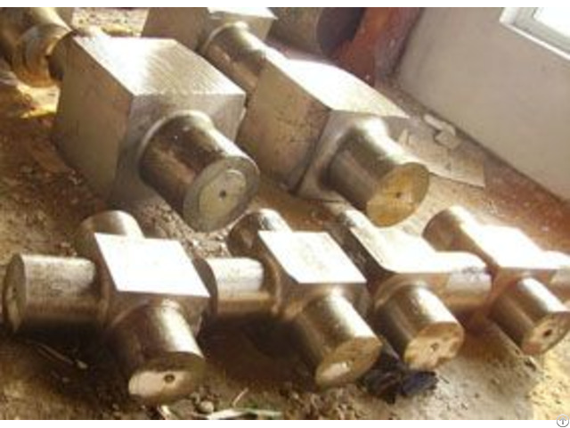 Tee Joint For Pressure Vessel