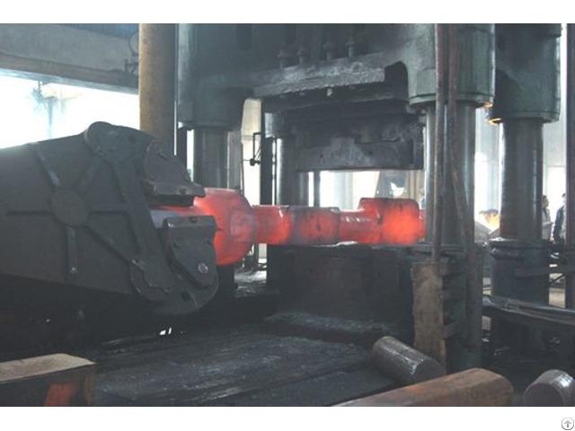 Crankshaft Of Compressor