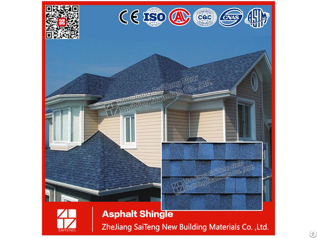 Aspahlt Shingles Manufacturer